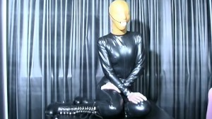 Creepy gimp - Scene 4 - Absurdum Productions
