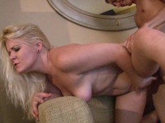 Amateur Young Couple Try It On Camera - Homemade Media