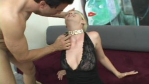 She wanted to get fuck hard... she got it- Chris Charming
