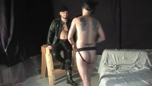 Leather Dawgs - Pig Daddy Productions