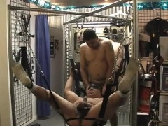 Picture Fat Latino Bears Love Bondage - Pig Daddy Pr...