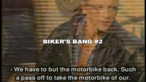 Biker gang bang - Pacific Sun Entertainment