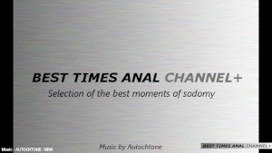 Best of anal, best times of Anal