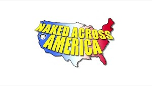 Naked Across America with London Keyes