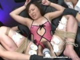 Japanese Reality BDSM Action: the BDSM Training Of Ayumi, part 3