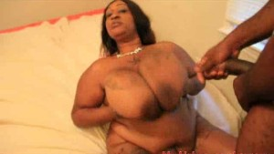Big boobed mature bbbwsucks big black cock