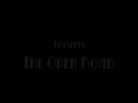 Retro Interracial Porn - Open Road