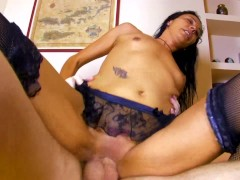 She Is Loving What Cums Next- Kemaco Studio
