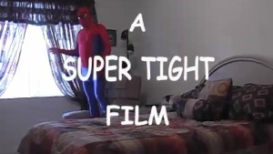 Spideman lends a hand - Pig Daddy Productions