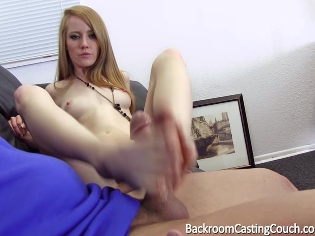 Free Redhead Anal Footjob Queen and movie