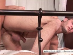 Picture Bareback duo - Kamil and David - part 2