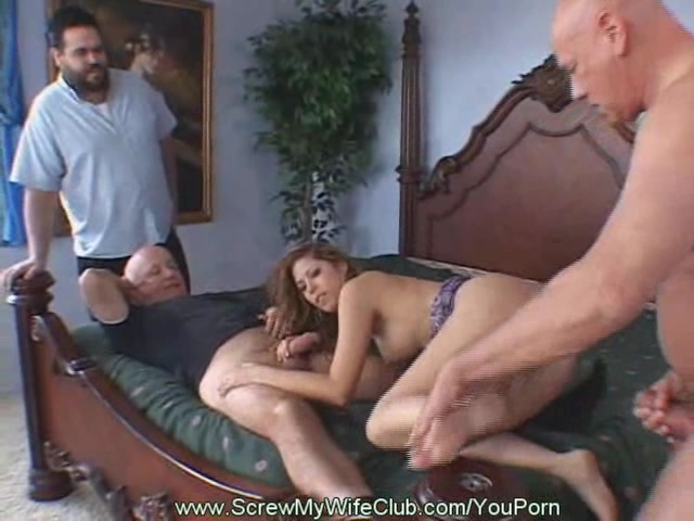 Asian fucked by huge cock