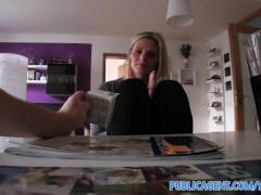 - PublicAgent HD Hot blo...