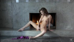 Nubile Films - Maddy Oreilly wants to cum on your cock