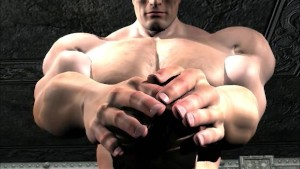 Muscled king fucks hard brunette babe  [Hentai Anime 3D Porn HentaiPornTube.net]