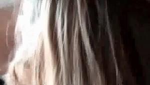 Big natural tits blonde fucked hard