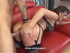 Watch the busty Ava Devine butt fucked only at DCup