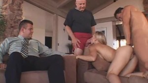Watching My Wife Fuck a Stranger Is Weird