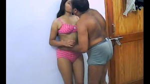 Indian Couple Hardcore Homemade Sex