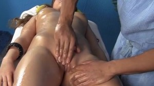hard fuck massage