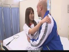 - Sexy Suzu Minamoto Get...