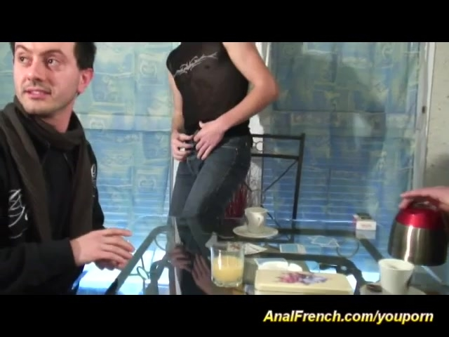 rough french anal