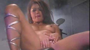Lusty Charmane Star