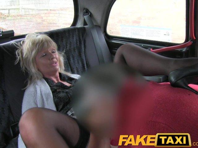 Fake taxi mum with big natural tits gets big british cock 10