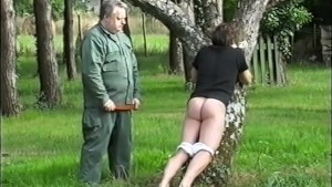 Gay Military Training Spanking