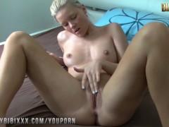 Unglaublich geiler Orgasmus!