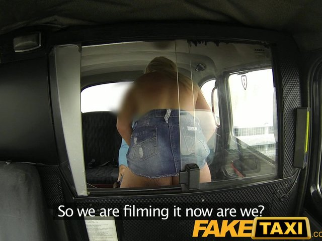 fuck taxi anal