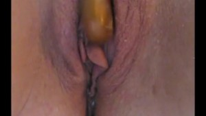 Watch my wife cumming load and clear