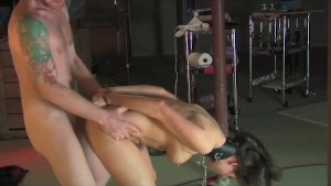 BDSM Cam Show Behind The Scenes - See What Happens To Daisy Duxe!