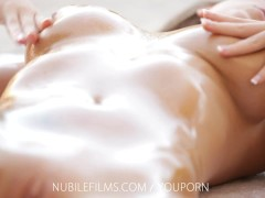 Picture Nubile Films - Bigtit goddess Whitney Westga...
