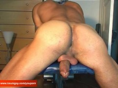 Picture Full video: Victor, a versy sexy huge cock l...