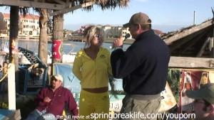 spring break skin to win contest