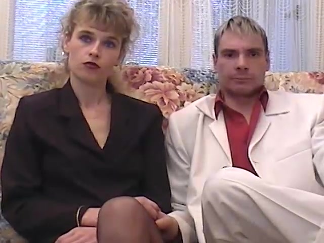 Classic mature couple loves to fuck - Telsev
