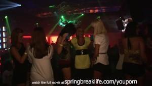 Club Stuff Spring Break Clubbing Booty
