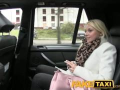 - FakeTaxi Blonde custom...