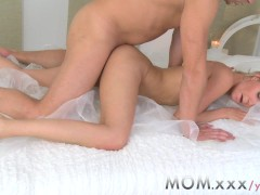 Picture MOM Horny Blonde wife Love an afternoon Fuck