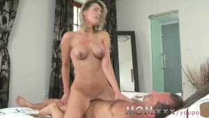 MOM Horny Lactating MILF's got milk for you
