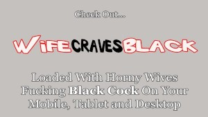 Blondie Craves Black Cock