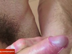 Picture Full video: Guillaume a real straight guy et...