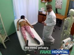 - FakeHospital Spy camer...