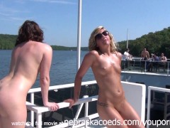 Real Swinger Wives Being All Sexy and Pervy on Eachotherw
