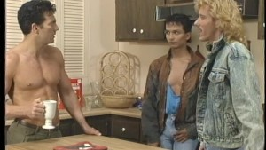 It can't get more 80s - Stallion Video