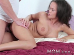 YouPorn - MOM Horny Big Breasted...