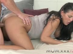 MOM Hot Mature Women Fucked Doggy Style