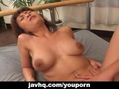 YouPorn - Japanese floozy Miri S...