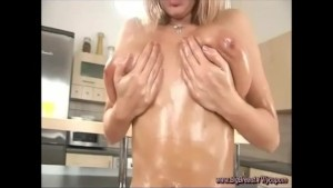 busty housewifes alone at home
